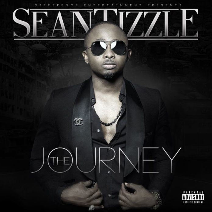 Sean Tizzle - THE JOURNEY Artwork | AceWorldTeam.com