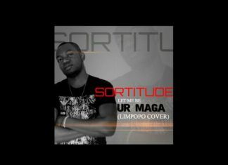 Sortitude - LET ME BE UR MAGA [a Kcee cover] Artwork | AceWorldTeam.com