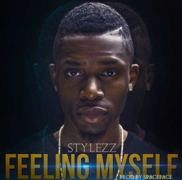 Stylezz - FEELING MYSELF [prod. by SpaceFace] Artwork | AceWorldTeam.com