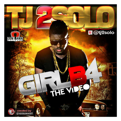 TJ 2Solo - GIRL B4 [Official Video] Artwork | AceWorldTeam.com