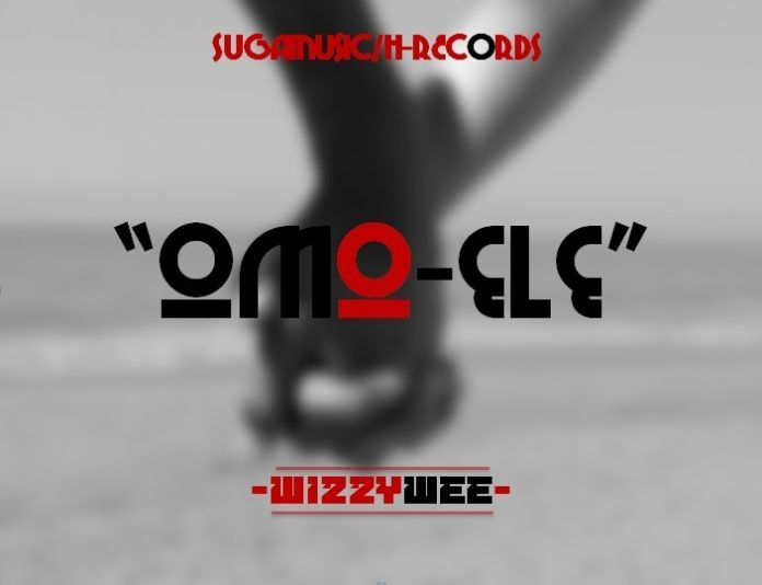 WizzyWee - OMO ELE [prod.by Seed] Artwork | AceWorldTeam.com