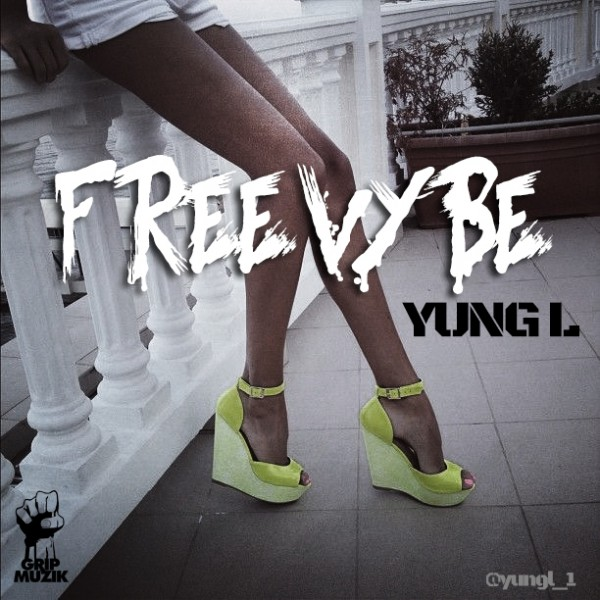 Yung L - FREEVYBE Artwork | AceWorldTeam.com